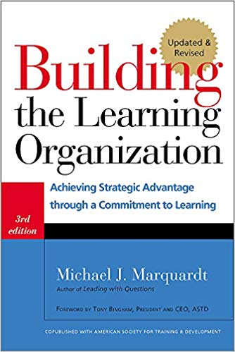 building-learning-organization